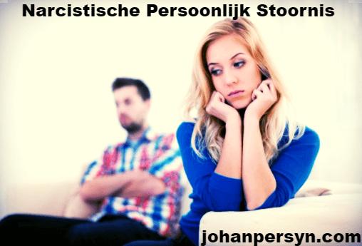 narcistische persoonlijkheid stoornis