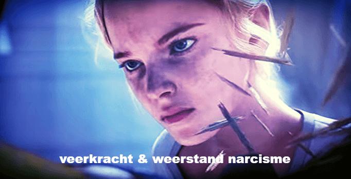 veerkracht weerstand tegen narcisme narcist johanpersyn.com VKoN